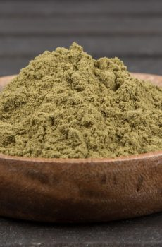 Asia Red Vein Kratom Powder