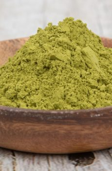 Red Vein Indo Kratom Powder