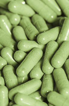 Super Green Malay Kratom Capsules