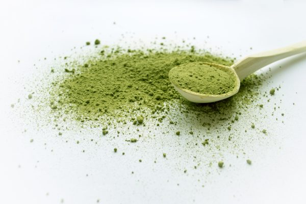 White Asia Kratom Powder