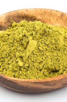 Yellow Vietnam Kratom Powder