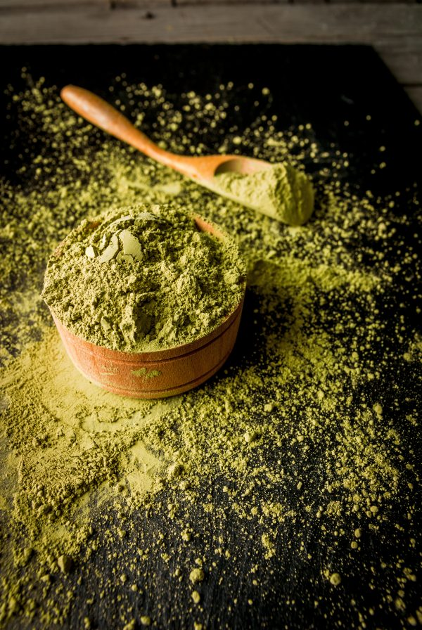 Private Reserve Forest Red Kratom