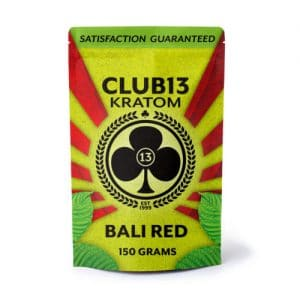 Club 13 Kratom powder