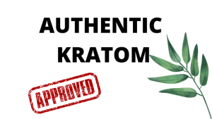 Authentic kratom vendor