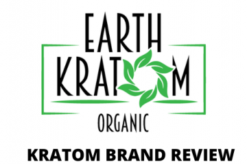 EARTH KRATOM REVIEW