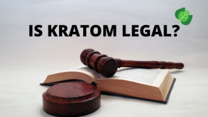How much kratom to carry legally