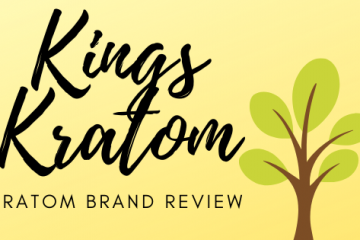 Kings Kratom Review