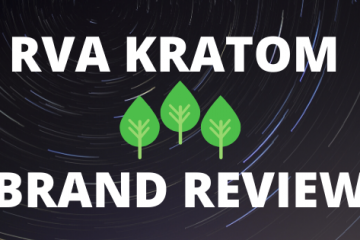 RVA KRATOM REVIEW