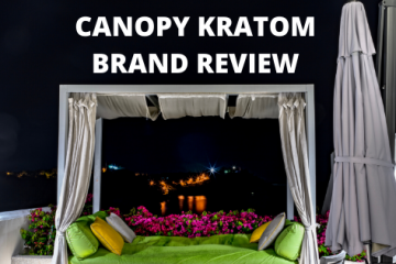 canopy kratom review