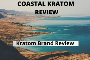 coastal kratom review