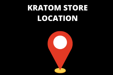 kratom store location