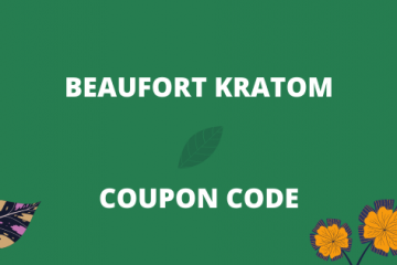 Beaufort Kratom Coupon Code