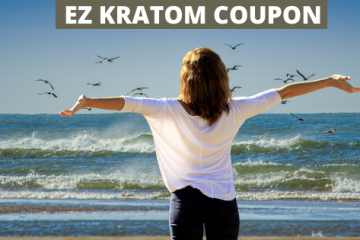 EZ Kratom Coupon