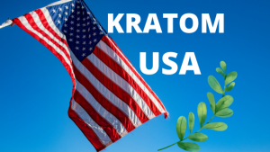 Kratom benefits USA