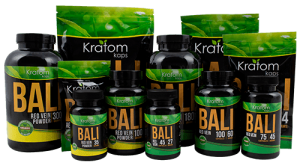Kratom kaps brand review