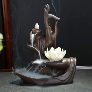 how to use kratom to make incense