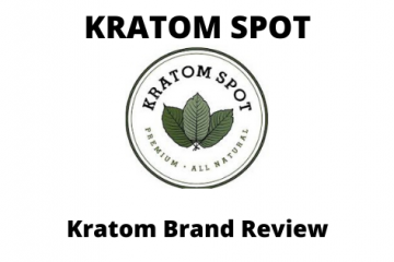 kratom spot review