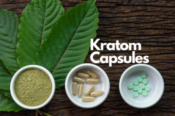 where can i buy kratom capsules in stores