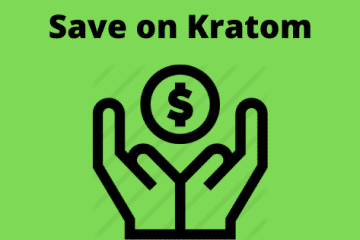 SAVE ON KRATOM
