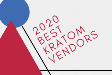best kratom vendors 2020