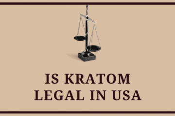 is kratom legal in the us