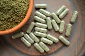 where to find the best place that sells kratom capsules