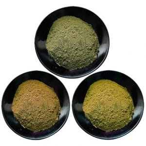 make kratom extract at home
