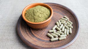 buy green borneo kratom