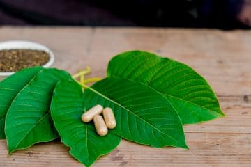 is kratom tucson legal