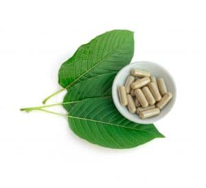 safe kratom dosage
